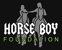 Horse Boy Foundation
